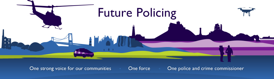 Future Policing